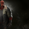 New Trailer Welcomes Hellboy to the Injustice 2
