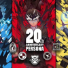Persona series sales top 8.5 million, plus more