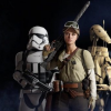Epic Star Cards and most Battlefront 2 weapons will no longer be loot box rewards
