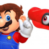 Super Mario Odyssey sold two million units within first three days