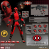 Deadpool Mezco One:12 Review