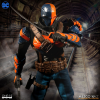 Mezco One:12 Collective Deathstroke Review