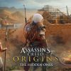 Assassin's Creed Origins: The Hidden Ones DLC Trailer