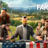 Far Cry 5 – The Father's Calling Figurine Available for Pre-order on the Ubisoft Store