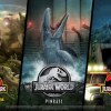 Jurassic World Pinball™ Roars Onto Pinball FX3 Today for All Major Platforms