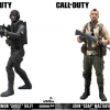 McFarlane Toys teaming with Call of Duty to Create Collectible Figures