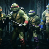 Cowabunga! The Teenage Mutant Ninja Turtles Jump Into Action in New Injustice 2 Trailer