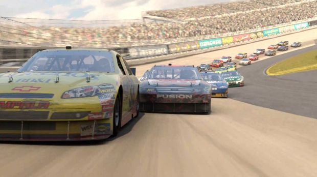 nascar the game 2011 pc