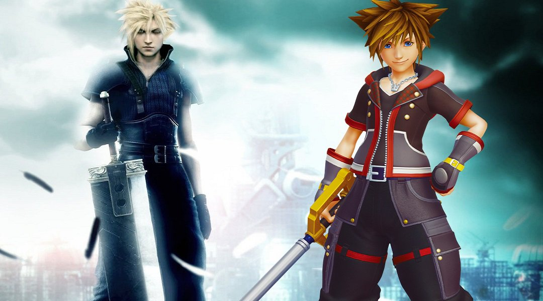57b9be1a304d The latest issue of Weekly Famitsu has an interview with Kingdom Hearts III  and Final Fantasy VII Remake director Tetsuya Nomura, who shares new  information ...